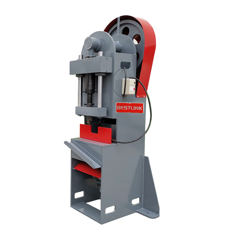 Bestlink Electric decorativo piedra natural Split Face Breaker Breaker Machine para mármol y granito
